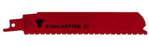 STAHLHÄRTER Säbelsägeblatt M926CHF